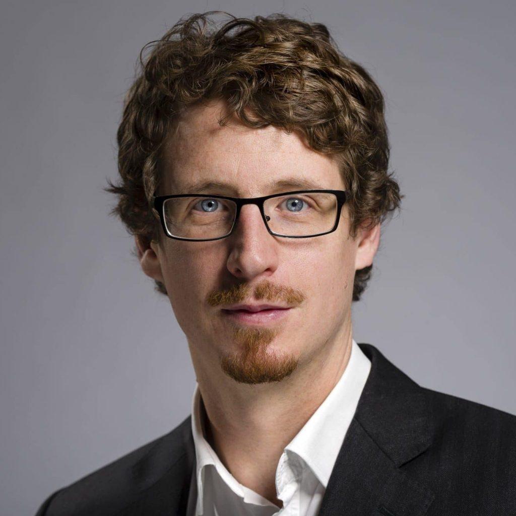 Tom Kennard, Director , Granted Consultancy